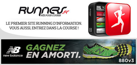 Runners.fr  Newsletter 14 octobre 2013 | sensation-course. | Scoop.it