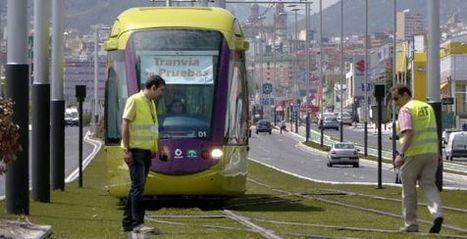 La garantía del tranvía de Jaén cumple sin acuerdo entre Junta y Ayuntamiento | Linares Novena Provincia | Scoop.it