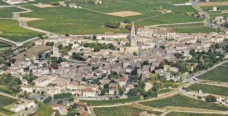 Château Corbin Michotte, l'incompris | Le vin quotidien | Scoop.it