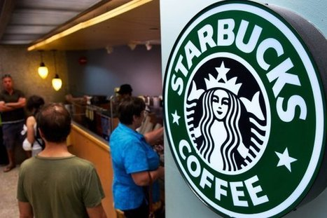 Inside Starbucks' Risky Bet on Selling Food - TIME | Coffee News | Scoop.it