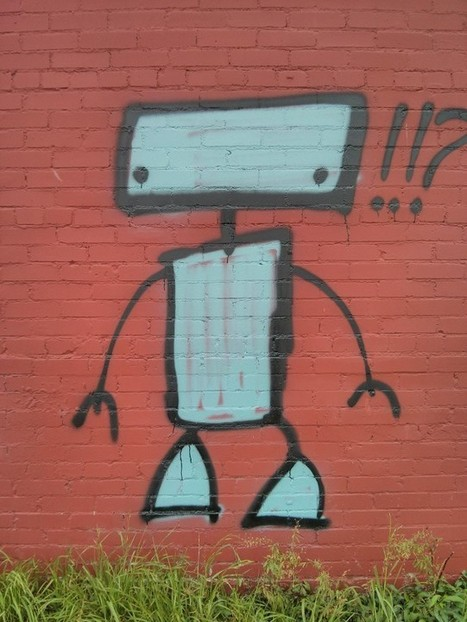 Readability versus The Robot - Search Engine Journal | Content Marketing | Scoop.it