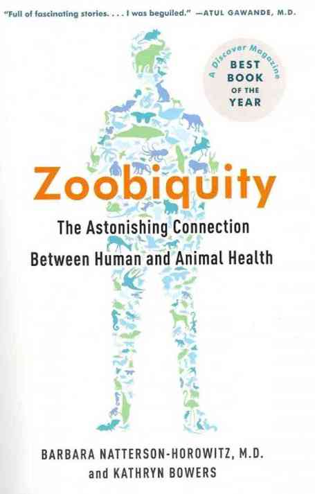 'Zoobiquity': What Humans Can Learn From Animal Illness - NPR | Carriage Driving Radio Show | Scoop.it