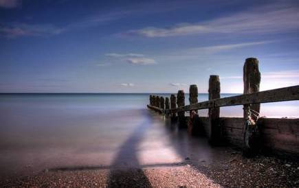Faking an ND Filter for Long Exposure Photography | DIYPhotography.net | Photography Improvement | Scoop.it