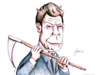 Fraude Presidencial en Twitter, las trampas del candidato Juan Manuel | Comunicación 2.0 | Scoop.it
