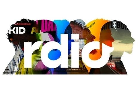 Pandora buys Rdio for $75m | Média des Médias: Radio, TV, Presse & Digital. Actualités Pluri médias. | Scoop.it