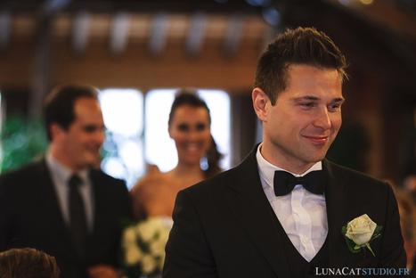 Photographe mariage Suisse | Dani + Patrick | LunaCat Studio | Photographe | Scoop.it