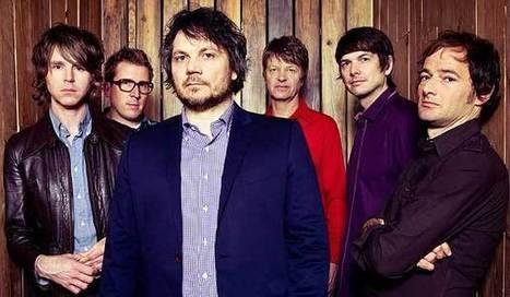 Wilco pressing on . . . | Alternative Rock | Scoop.it