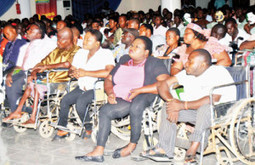Nigeria: Empowering Persons With Disabilities Through ICT | Impact Sourcing | Scoop.it