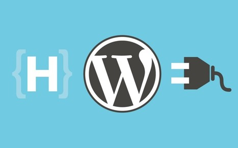 Plugins gratuits Wordpress: les meilleurs de 2015 | Blog WP Inbound Marketing Leads | Scoop.it