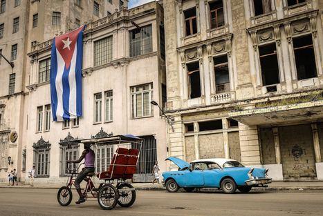 Cuba relega el ruso por el inglés | NOTIZIE DAL MONDO DELLA TRADUZIONE | Scoop.it