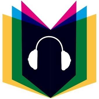 LibriVox Audio Books - BookDesign | ESL : English Stuff to Learn | Scoop.it