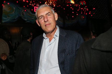A History of Lyor Cohen's Tech Moves | MUSIC:ENTER | Scoop.it