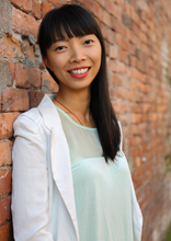 NEW FELLOW: Claudia Li, Shark Truth | Ashoka Canada | Scoop.it