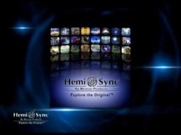 [Video] Introduction to Hemi-Sync from The Monroe Institute | Brainwave Entrainment | Scoop.it