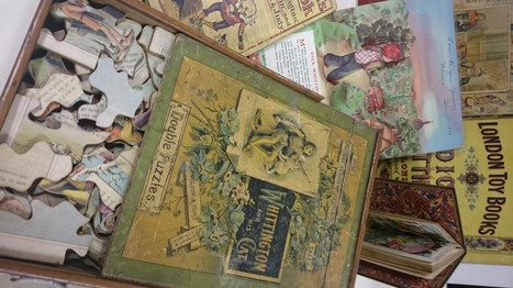 """Guildhall librarians """"astonished"""" by Dick Whittington treasures   Historical London   Scoop.it"""