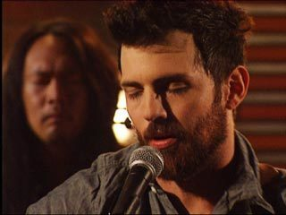 The Avett Brothers : The Once and Future Carpenter (CMT Unplugged) | Music of My Mountain Heart - Bluegrass & Newgrass | Scoop.it