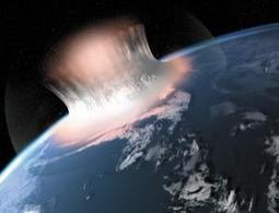 Dinosaur-killing asteroid was a twin | Amazing Science | Scoop.it