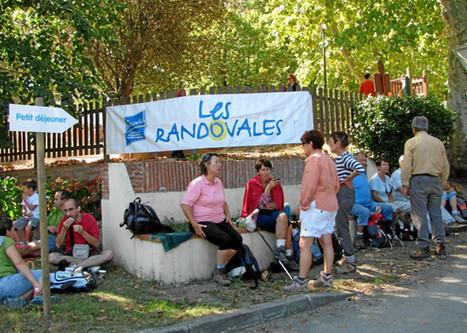 Les Randovales chez les Gaulois | Escalquens | Scoop.it