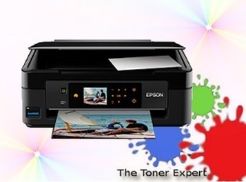 The Toner Expert: New Compact Printers From Epson Allows Mobile Printing Even Without A Wireless Router | Printing Technology | Scoop.it