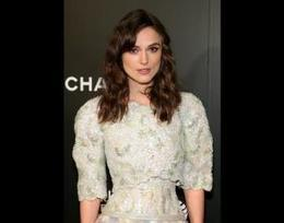 Keira Knightley stepped out of her comfort zone for her new movie - I4U News | Daily Trendings News and Hot Topics Of Celebrities on I4U News | Scoop.it