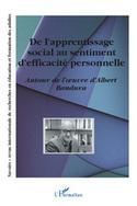 Bandura: une psychologie pour le XXIe siècle? - Cairn.info | Sentiment d'efficacité personnel | Scoop.it
