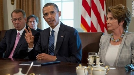 CNN vote count: Obama long way from congressional approval on Syria - CNN | Social Studies Education | Scoop.it