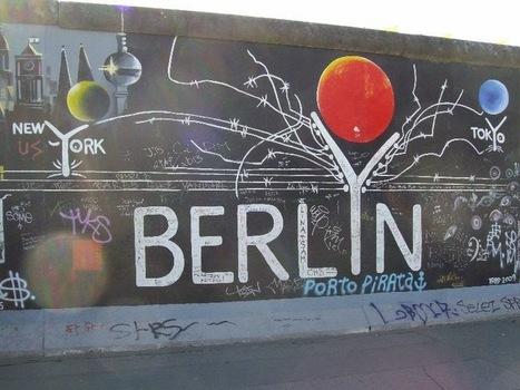 Devoir de mémoire à Berlin mars 2014   Ressources histoire géographie   Scoop.it