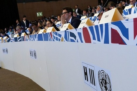 Why Cities Need 'A Seat at the Table' in UN Talks | #territori | Scoop.it
