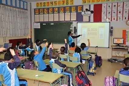 Contenidos educativos en el día a día del aula - Educación 3.0 | Educacion, ecologia y TIC | Scoop.it