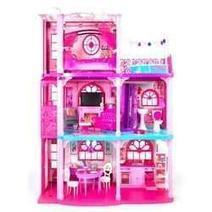 Barbie Dream House | Gift Guides and Smart Shopping | Scoop.it