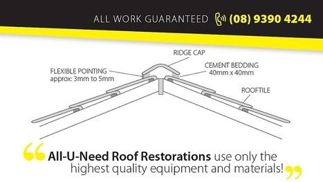 Roof Restoration Perth | all roofrestorations | Scoop.it