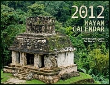2012 Maya Calendar | Moon Travel Blogs | Belize in Social Media | Scoop.it