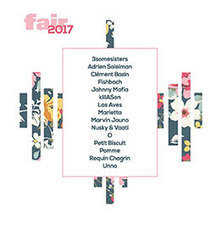 Fair 2017 – Le Fair | MONDE DE LA MUSIQUE | Scoop.it