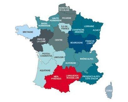 Réforme territoriale : la fusion Midi-Pyrénées / Languedoc-Roussillon aura bien lieu | Toulouse La Ville Rose | Scoop.it