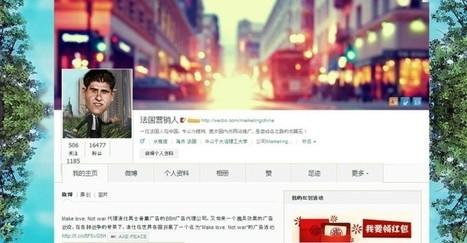 Les réseaux sociaux à la mode en Chine   Réseaux sociaux, médias, télé, techno,...   Scoop.it