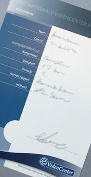 eVidenCenter | Certificering i e-pædagogik | eDidaktik | Scoop.it