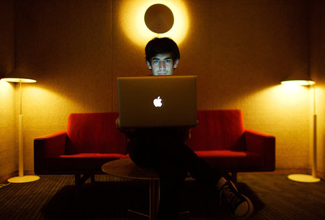Aaron Swartz, Internet Activist, Dies at 26 | In and About the News | Scoop.it