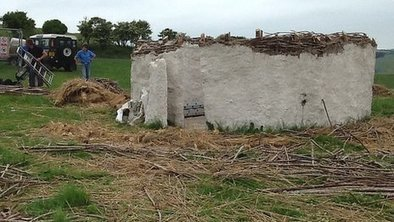GB : Scientists demolish Neolithic houses | World Neolithic | Scoop.it