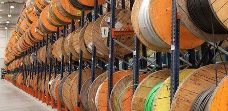 Distribución de cables eléctricos de baja y media tensión | ABM REXEL | Materiales eléctricos | Scoop.it