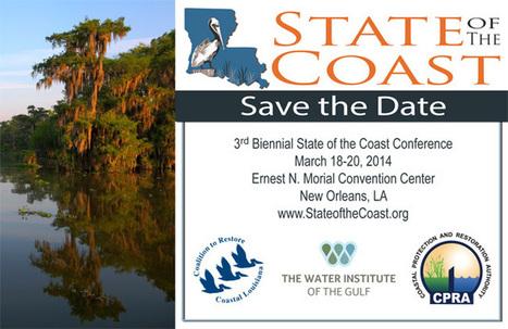 State of the Coast 2014 | Coastal communication | Scoop.it