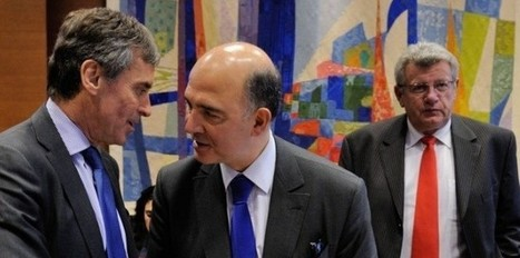 Taxe à 75% : Cahuzac avait été averti du risque de censure | LYFtv - Lyon | Scoop.it