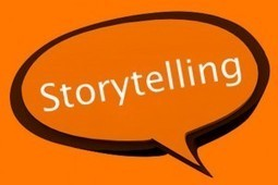 Tap the Power of Storytelling | Forbes | Public Relations & Social Media Insight | Scoop.it