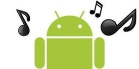 Best Android music playing applications | Anything Mobile | Scoop.it
