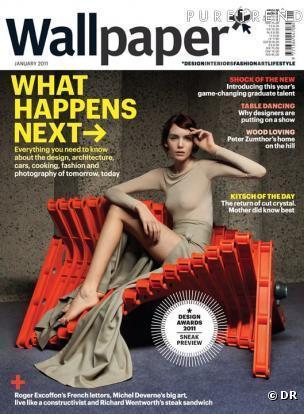 Les gagnants des Wallpaper* Design Awards 2011 - Puretrend.com | backstory | Scoop.it