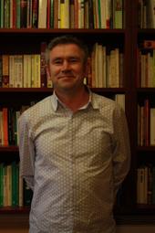 Hibernian Writers: Brian Kirk | The Irish Literary Times | Scoop.it