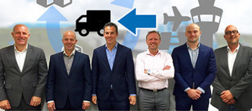 More forwarders onboard, as Schiphol air cargo 'milk run' delivery service expands | Horticulture Supply Chain | Scoop.it