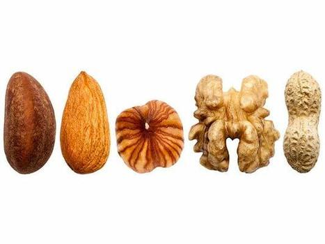 Are nuts good for you | Nutrition Today | Scoop.it