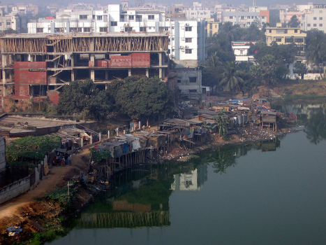 Sick Cities: A Scenario for Dhaka City - Our World | Social Environments | Scoop.it