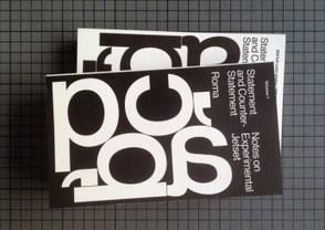 Pop, subcultura y el futuro del diseño gráfico: entrevista con Experimental Jetset | Errejebe Magazine | Scoop.it