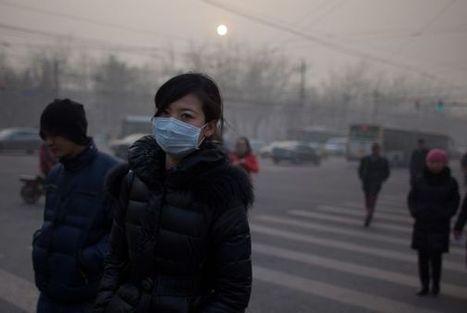 Los 10 países más contaminantes del mundo | The Blog's Revue by OlivierSC | Scoop.it